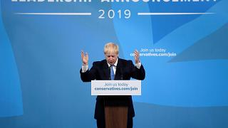 How will Boris Johnson 'energise' the economy?