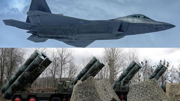Türkiye F-35 ile S-400 arasında doğru tercihi mi yaptı?