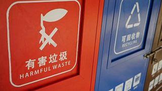 Kötelező szelektíven gyűjteni a szemetet Sanghajban