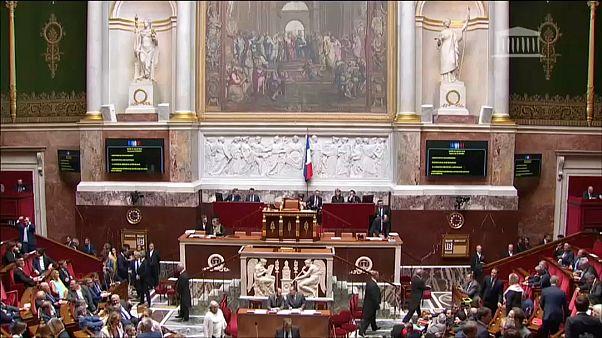 Frankreich stimmt für umstrittenes Ceta-Freihandelsabkommen