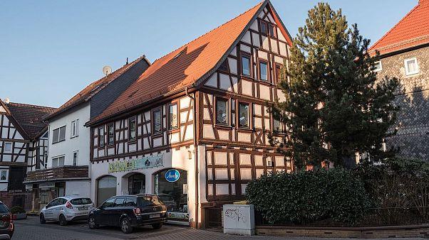 Wächtersbach (ARCHIV)