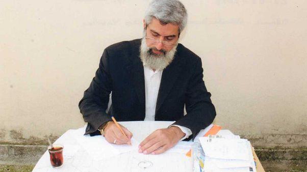Cezaevinden mektuplar yazı dizisi - 4: Alparslan Kuytul (Furkan Vakfı kurucu başkanı)