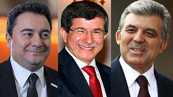 Babacan, Gül ve Davutoğlu ekseninde ilerleyen yeni parti kurma girişimleri için vatandaş ne diyor?