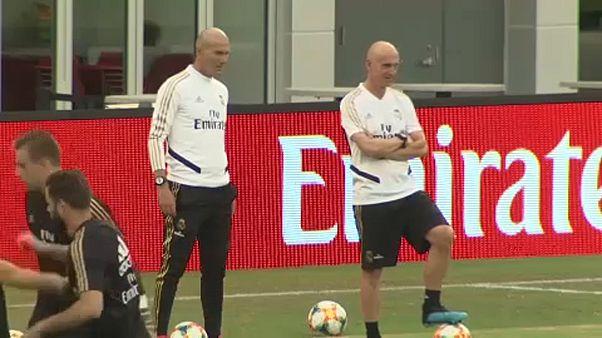 A Real Madrid a legértékesebb labdarúgó klub