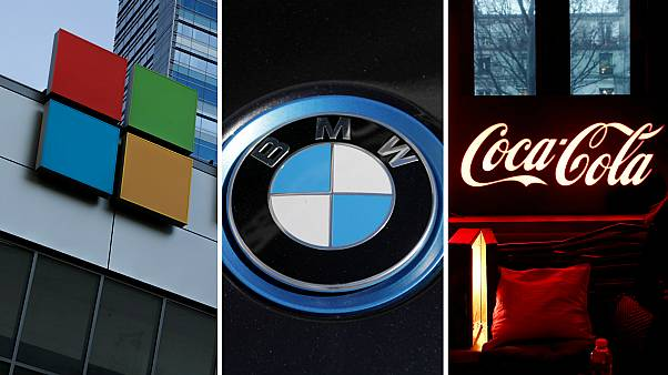 Coca-Cola, BMW, and Microsoft — is there an issue with corporate sponsorship of the EU presidency?