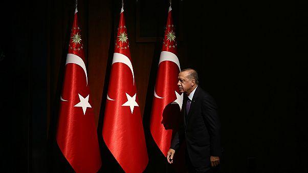 Ankara kulislerine göre 'kabine ve başkanlık sistemi revizyonu ufukta'