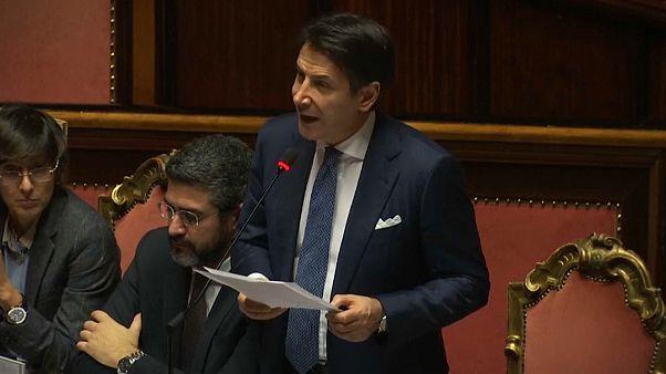 La presunta financiación rusa de La Liga persigue a Salvini
