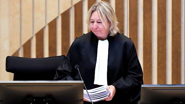 A bírósági tárgyalás után