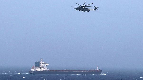 اروپاییها یک گام به تشکیل ناوگان دریایی در خلیج فارس نزدیک شدند