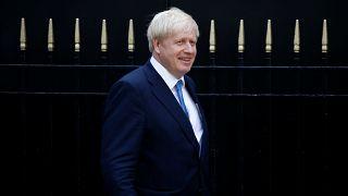 """رئيس وزراء بريطانيا يحث النواب على دعم """"بريكست"""""""