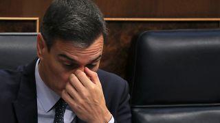Spaniens Ministerpräsident Sánchez ringt weiterhin um Mehrheit