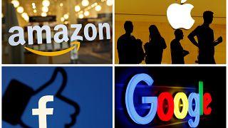Ticaret Komisyonu'ndan Facebook'a 5 milyar dolar ceza, bakanlıktan teknoloji şirketlerine inceleme
