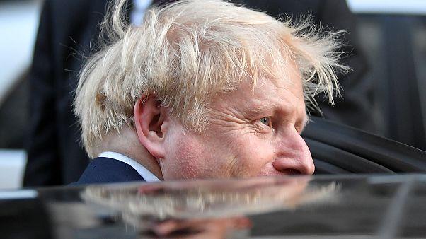 آیا موضع جانسون درباره ایران با سرنوشت نفتکش بریتانیایی محک میخورد؟