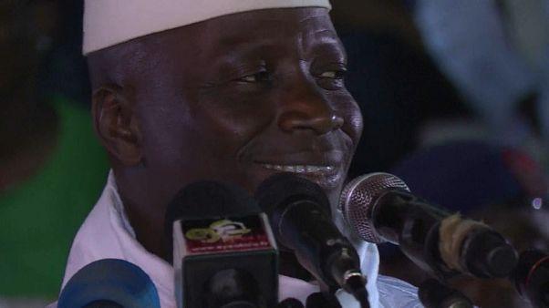 L'ancien président gambien Jammeh aurait fait tuer des migrants
