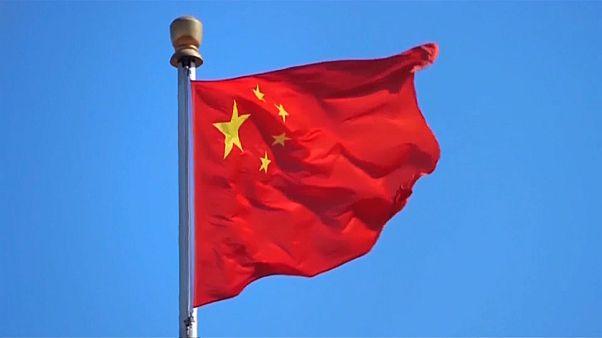 """Китай: """"Мы - мирные люди"""""""