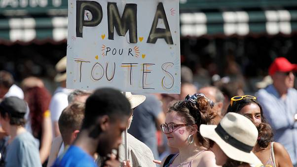 Projet de loi Bioéthique : la promesse de la PMA pour toutes sera-t-elle tenue?