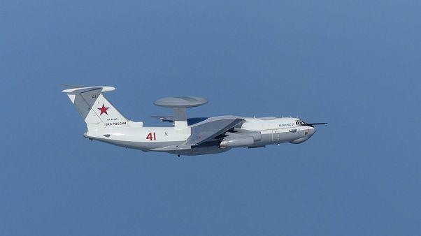 جنگنده ای-۵۰ روسیه