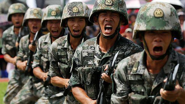 وزارة الدفاع الصينية: أمريكا تقوض الاستقرار العالمي