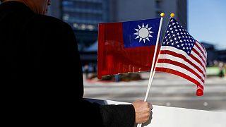 هشدار چین به آمریکا: در صورت حرکت به سوی استقلال تایوان، آماده جنگیم