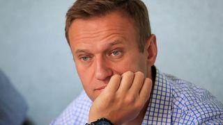 Rus muhalif politikacı Navalny yine gözaltına alındı