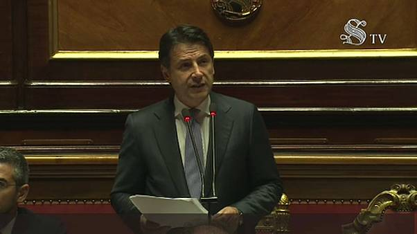 Conte desliga a Salvini del 'Rusiagate'