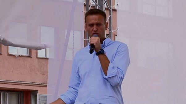 Russia, arrestato nuovamente l'oppositore Alexei Navalny