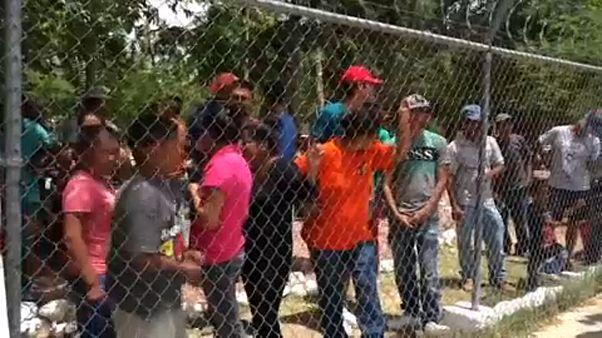 Αμερική: Μετανάστες τα εγκαταλείπουν και επιστρέφουν