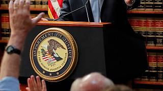 Departamento de Justiça dos Estados Unidos vira-se para as gigantes tecnológicas