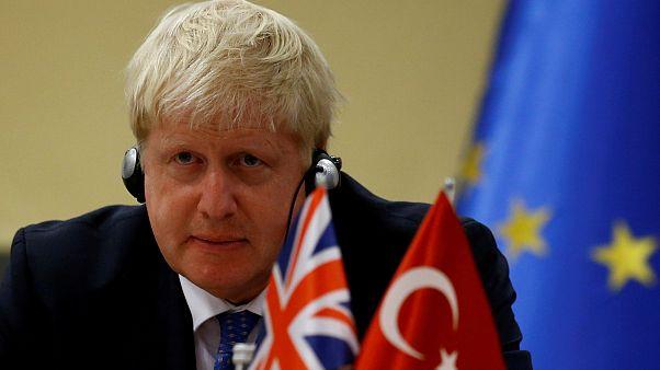 Wahl von Boris Johnson: Das sagt Europa