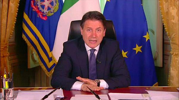 Tav Torino-Lione: il sì di Conte scatena  l'ira degli attivisti e del M5S