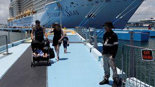 El sector turístico en Puerto Rico comienza a resentirse por la crisis política