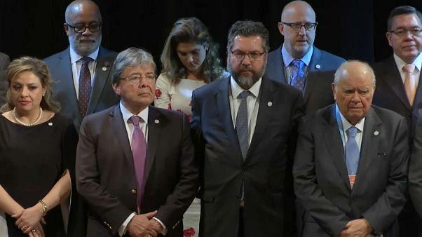 Il gruppo di Lima e i prestanome di Maduro