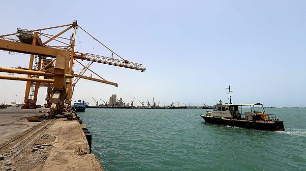 اليمن: قنبلة عائمة موقوتة شمال الحديدة