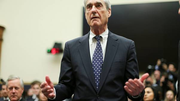 Mueller testifies that Trump wanted him fired over investigation