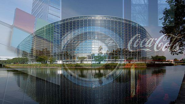 Coca Cola, BMW o Microsoft patrocinando la Presidencia rotatoria de la UE ¿Todo normal?