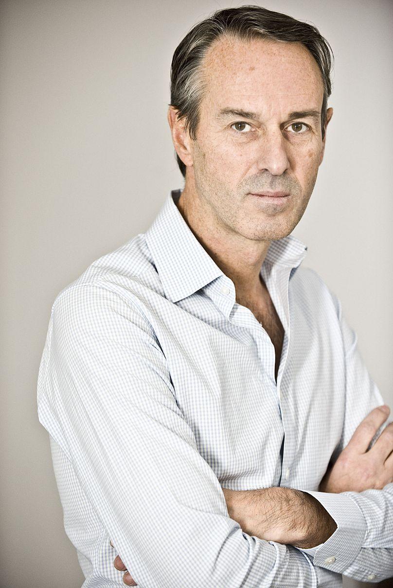 Michiel Hendryckx - Gent