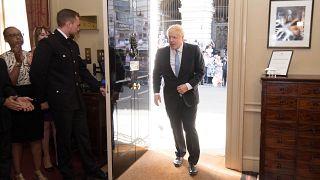 Μ. Τζόνσον: «Το Brexit θα γίνει στις 31 Οκτωβρίου»