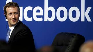 Datenschutz-Skandale: Facebook zahlt 5 Mrd. US-Dollar