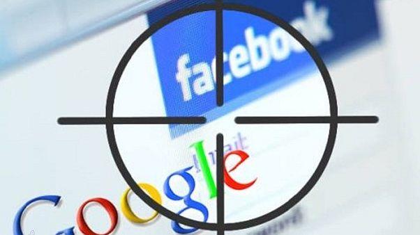 فرانسه؛ گوگل و فیسبوک برای بازنشر مطالب باید با صاحب اثر مذاکره کنند