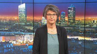 Euronews am Abend | Die Nachrichten vom 24. Juli 2019