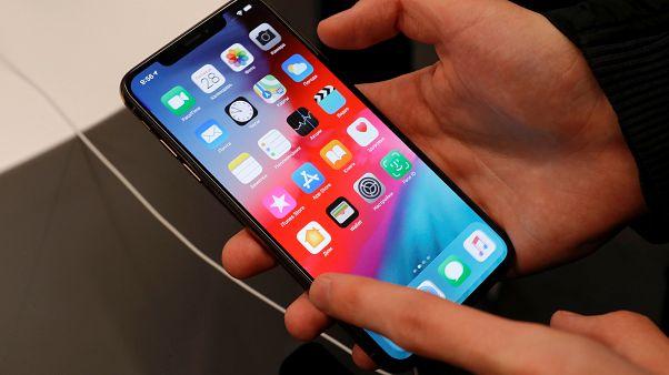 شركة أمنية أمريكية تتهم روسيا بتطوير برنامج للتجسس على الهواتف الذكية