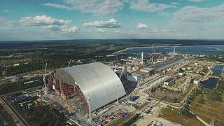 """Sibirya'da ikinci Çernobil tehlikesi: """"Terk edilmiş fabrika çevre felaketine yol açabilir"""""""