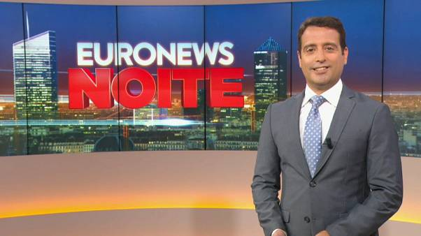 Euronews Noite | As notícias do Mundo de 24 de julho de 2019