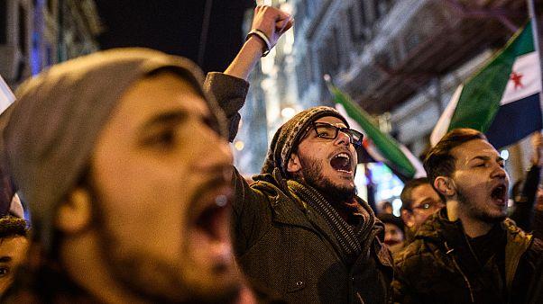 İstanbul'da Suriyeli mülteci krizi: Protestolar başlarken, sorunun çözüm yolu nedir?
