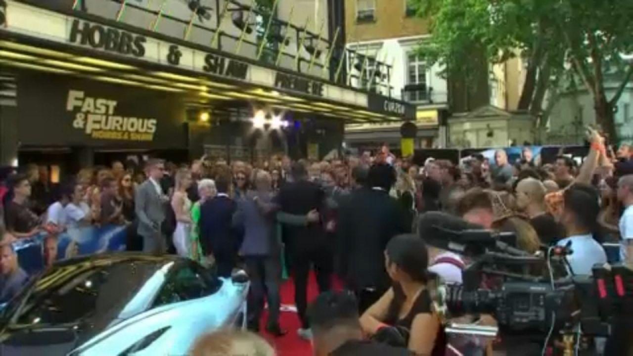 """Fast and Furious"" : sortie d'un nouveau film issu de la saga"
