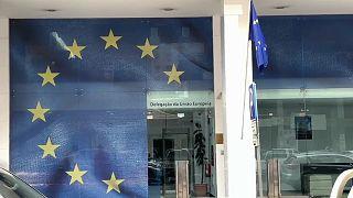 """Acordo """"Caminhos Conjuntos"""" reforça cooperação entre Bruxelas e Luanda"""