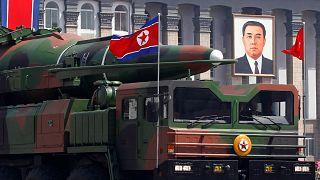 ABD ile müzakere sürecindeki Kuzey Kore'den, Trump-Kim buluşması sonrası ilk 'füze denemesi'