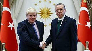 خرسندی ترکیه از نخست وزیری «نوه عثمانی» در بریتانیا