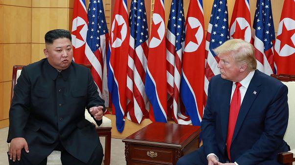 La Corée du Nord tire deux missiles balistiques, histoire de vexer Trump