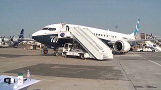 Leállíthatja a 737 MAX típusú repülőgép gyártását a Boeing